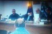 Η επιστολή της δημοσιογράφου που έγινε αιτία αποκάλυψης της «πολιτικής γύμνιας» της παράταξης Μπουραντά!- Η άνανδρη επίθεση του υπεύθυνου του γραφείου τύπου σε γυναίκα δημοσιογράφο σε δημόσια συνεδρίαση Δημοτικού Συμβουλίου… (ΒΙΝΤΕΟ)