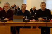 Αμφίβολο το εγχείρημα και αντίθετο με τις ταυτοτικες αρχές της Αυτοδιοίκησης θεωρεί η παράταξη  Αναγνωστάκη το νέο αναπτυξιακό οργανισμό «ΣΚΑΠΑΝΗ ΑΕ»-  Στον «απόηχο» της τελευταίας συνεδρίασης του Περιφερειακού Συμβουλίου…