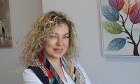 """Ρούλα Κεχρή: «Η Κύμη ως πόλος έλξης """"εκπαιδευτικού τουρισμού"""" μέσω του Ινστιτούτου Παπανικολάου»"""