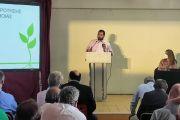 Παρουσία υπουργών, αυτοδιοικητικών και πολιτών η ανοιχτή συζήτηση για την ανασυγκρότηση της βόρειας Εύβοιας