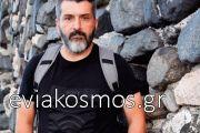 Λουκάς Παππάς: Ήρεμη δύναμη για την Κύμη…