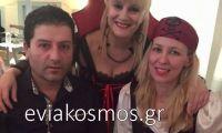 Το Κέντρο Υγείας Αλιβερίου έκλεψε την παράσταση: Η δρακουλίνα, η πειρατίνα και ο γιατρός…