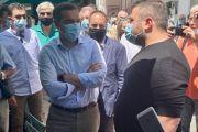 Μ. Χατζηγιαννάκης: Σχεδόν μία στις τρεις επιχειρήσεις εστίασης στην Εύβοια δεν κατάφεραν να ανοίξουν μετά την άρση του lock down