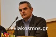 Ο Πρόεδρος Σπύρος Γεροντίτης μιλά για τα «master plans» του ΟΛΝΕ: «Εκμηδενίζουμε τις αποστάσεις με τα υδροπλάνα-  Τι γίνεται με τα λιμάνια Χαλκίδας -Κύμης-Καρύστου- Μαντουδίου- Στύρων και τις μαρίνες -Η μεταφορά της Ιχθυόσκαλας της Χαλκίδας »