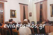 Συνεδριάζει την Παρασκευή το Τοπικό Συμβούλιο της Κύμης