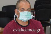 Την άμεση στήριξη του Νοσοκομείου της Κύμης ζητά από το Δ.Σ η δημοτική παράταξη της Λαϊκής Συσπείρωσης Κύμης- Αλιβερίου