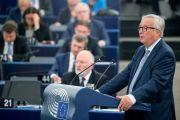 Συζήτηση για την κατάσταση της Ένωσης: Μια πιο δυνατή ΕΕ στην παγκόσμια σκηνή