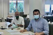 Έργα προϋπολογισμού 2.360.000 € για τα κέντρα Υγείας Αλιβερίου, Μαντουδίου Καμένων Βούρλων και Αμφίκλειας από την Περιφέρεια Στερεάς
