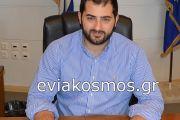 Ο Φάνης Σπανός για τα μαθητικά δρομολόγια στην Εύβοια: «Βρίσκουμε λύσεις και στα όρια του τυπικά ορθού…»