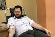 Περιφέρεια Στερεάς: Την Πέμπτη η εθελοντική αιμοδοσία στην Ευρυτανία και το Σάββατο στις λοιπές Π.Ε