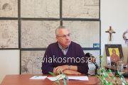 """Κώστας Μαρκόπουλος: """"Ημέρα της Γυναίκας- Στην Ελλάδα, η Γυναίκα έχει Δικαιώματα, αλλά έχει και Ανασφάλεια Επιβίωσης"""""""