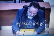 Παναγιώτης Γκίκας: Ο Πρόεδρος κάλεσε την αστυνομία για να σταματήσουν τα έργα της Περιφέρειας στην Κορασίδα την ώρα που βρισκόταν μαζί με τον Αντιδήμαρχο