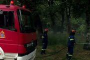 Ξεκινούν τη Δευτέρα οι αιτήσεις για 150 μόνιμες θέσεις εργασίας  στην  Πυροσβεστική