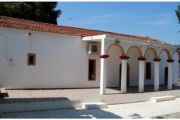 Κονδύλι ύψους 260.000€ για την αποκατάσταση του Ιερού Ναού του Αγίου Ιωάννου στον Ταξιάρχη Ωρεών Εύβοιας