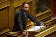 Μ. Χατζηγιαννάκης: Σοβαρά προβλήματα από τη διαρκή συρρίκνωση των ΕΛΤΑ σε Νέα Στύρα και Αλιβέρι