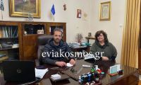 Ο Αλέξανδρος Θεοδώρου στη συνεδρίαση του Νομικού Προσώπου: «Λύνουμε προβλήματα και προγραμματίζουμε το άνοιγμα ΚΑΠΗ στο δήμο με διαγωνισμό»