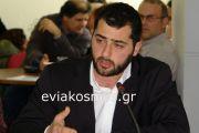 Από την Περιφέρεια Στερεάς 2.000.000€ για αρδευτικά στο Λήλαντα  και 1.000.000€ για την αποκατάσταση του ΒΙΟΚΑ Αιδηψού