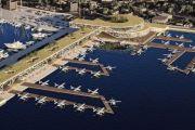 Τα υδροπλάνα πλησιάζουν στα πέντε λιμάνια της Εύβοιας!  Έτοιμοι και προς αδειοδότηση οι φάκελοι των υδατοδρομίων σε Χαλκίδα, Αιδηψό, Κύμη, Κάρυστο και Αλιβέρι