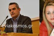 Σπύρος Γεροντίτης - Πρόεδρος ΟΛΝΕ: «Εκτός από τα πέντε υδατοδρόμια στην Εύβοια δημιουργούνται και οχτώ υδάτινα πεδία για πτήσεις charter»- Την τιμητική του έχουν Βορράς και ο Νότος…