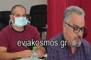 Ο Κέκης ζήτησε λεωφορείο να μεταφέρει ξεχωριστά τους μαθητές από τη Χαλκίδα στο ΕΠΑΛ Κονιστρών- Τι απαντά ο Δημάς