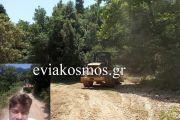 Γιώργος Κούσουλας: «Ξεκινήσαμε σήμερα με Δήμο και Περιφέρεια τη συντήρηση αγροτικών δρόμων στους Ανδρονιάνους»