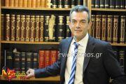 Γιώργος Αναστασίου- Δήμαρχος Θηβαίων «Τρείς κοινότητες στη Θήβα ελέγχονται για covid 19 – Η γυναίκα έκανε το τεστ μετά την κηδεία»