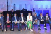 Μήνυμα με πολλούς αποδέκτες ανάμεσα τους και στο Σίμο Κεδίκογλου έστειλε ο Μητσοτάκης από τη Θεσσαλονίκη-Τι ανέφερε για τις αυτοδιοικητικές εκλογές Α και Β βαθμού